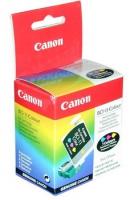 Картридж оригинальный цветной Canon BCI-11 Color, ресурс 60 стр.