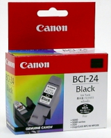 Canon BCI-24 (S200/300 ) black за 1 штуку