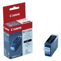 Картридж оригинальный черный (black) Canon BCI-3Bk, объем 27 мл.