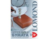 Lomond 0101009  Белая офисная бумага 'Nova', A3   80 g/m, 500 листов, класс качества C