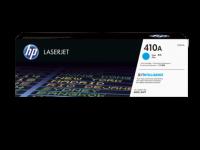 Картридж оригинальный HP CF411A (410A) Cyan, ресурс 2300 стр.
