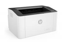 Монохромный лазерный принтер HP Laser M107w