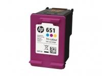 Картридж оригинальный (в технологической упаковке) HP C2P11AE (№651) Color