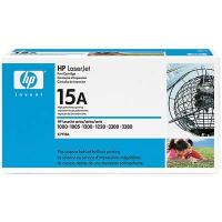 Картридж оригинальный HP C7115A / 15A. Ресурс 2500 стр.
