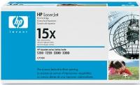 Картридж оригинальный HP C7115X / 15X. Ресурс 3500 стр.