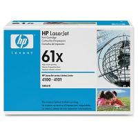 Картридж оригинальный HP C8061X / 61X, ресурс 10 000 стр.