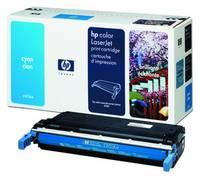 Картридж оригинальный голубой (cyan) HP C9731A №645, ресурс 12 000 стр.
