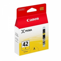 Canon CLI-42 Y (yellow) для PIXMA PRO-100.