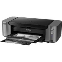Цветной струйный принтер Canon PIXMA PRO-10S Wi-Fi