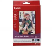 Бумага Canon GP-501 (Everyday Use Glossy Photo Paper) глянцевая A6, 170 г/м2, 500 л.