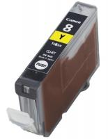 Картридж оригинальный (в технологической упаковке) Canon CLI-8Y Yellow