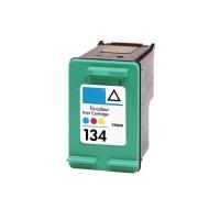 Картридж оригинальный (в технологической упаковке) HP C9363HE (№134) Color, ресурс 560 стр.