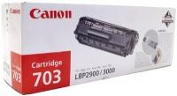 Картридж оригинальный Canon Cartridge 703 / С-703, ресурс 2000 стр.