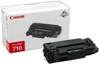 Картридж оригинальный Canon Cartridge 710, ресурс 6000 стр.