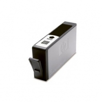 Картридж оригинальный (в технологической упаковке) HP CD971AE (№920) Black, ресурс 420 стр.