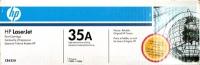 Картридж оригинальный HP CB435A №35, ресурс 1500 стр.