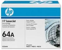 Картридж оригинальный HP CC364A, ресурс 10 000 стр.