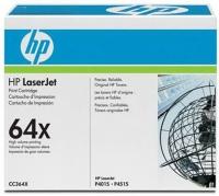 Картридж оригинальный HP CC364X, ресурс 24 000 стр.