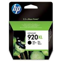 Картридж оригинальный черный (black) HP CD975AE (№920), ресурс 1200 стр.