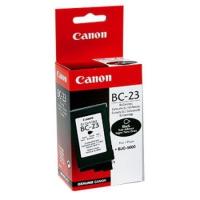 Картридж оригинальный Canon BC-23, ресурс 900 стр.