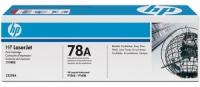Картридж оригинальный HP CE278A ( 78А / 78А), ресурс 2100 стр.