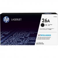 Принт-картридж оригинальный HP CF226A (HP 26A) черный
