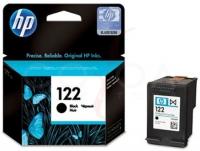 Картридж оригинальный черный HP CH561HE (№122) Black, ресурс 120 стр.