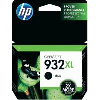 Картридж оригинальный черный (black) HP DJ CN053AE (932XL), ресурс 1000 стр.
