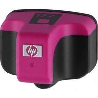 Картридж оригинальный (блистер) HP C8772HE (№177) Magenta