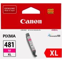 Картридж оригинальный Canon CLI-481XL M Magenta