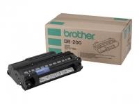 Драм-картридж оригинальный Brother DR-200 (фотокондуктор/ фотобарабан), ресурс 10 000 стр.