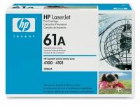 Картридж оригинальный HP C8061A / 61A, ресурс 6000 стр.
