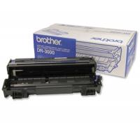 Драм-картридж / фотокондуктор оригинальный Brother DR-3000, ресурс минимум 20 000 стр.