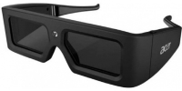 Очки Acer E1b DLP 3D Black