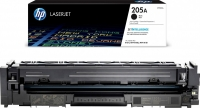 Картридж оригинальный HP CF530A Black (205A)