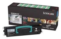 Картридж оригинальный Lexmark E250A11E, ресурс 3500 стр.
