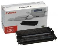 Картридж оригинальный Canon E30. Ресурс 4.000 стр