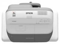 Мультимедиа-проектор Epson EB-450Wi