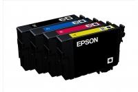 Набор картриджей оригинальный (в технологической упаковке) Epson T1706