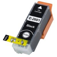 Картридж оригинальный (блистер) черный (black) Epson T2601 26