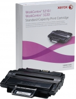 Картридж оригинальный Xerox 106R01487, ресурс 4100 стр.