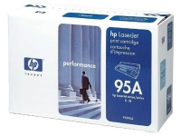 Картридж оригинальный HP 92295A/Canon EP-S, ресурс 4000 стр.