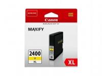 Картридж оригинальный Canon PGI-2400 XL Yellow