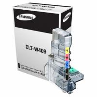 Контейнер для отработанного тонера Samsung CLT-W409, ресурс 10 000 стр. (ч/б), 2500 стр. (цвет)