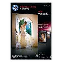 Бумага HP CR672A, глянцевая А4, 300 г/м2, 20 л.