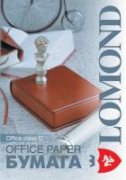 "Бумага Lomond 0101005 ""Office"", A4 (94 процента белизны, класс качества C), 80 г/м2, 500 л."