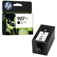 Картридж оригинальный HP T6M19AE (№907XL) Black увеличенной емкости
