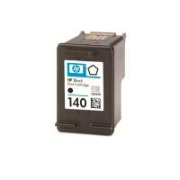 Картридж оригинальный (в технологической упаковке) HP CB335HE (№140) Black, ресурс 200 стр.