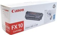 Картридж оригинальный Canon FX-10, ресурс 2000 стр.