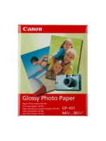 Бумага Canon GP-401 (Glossy Photo Paper) глянцевая A4,190 г/м2, 20 л.